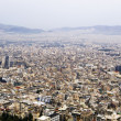 Cityscape of Athens — Stock Photo #2748234