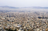 Cityscape of Athens — Stock Photo