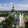 Eletskiy Assumption monastery — Stock Photo #2802465