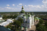 Eletskiy Assumption monastery — Stock Photo