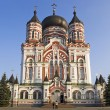 Orthodox cathedral — Stock Photo #2827478
