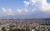 Kathmandu — Stock Photo