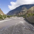 Stock Photo: Kali Gandaki Gorge
