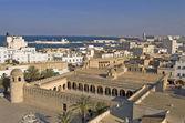 Sousse, tunus medina — Stok fotoğraf