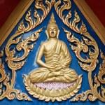 Buddha figure — Stock Photo #2715694