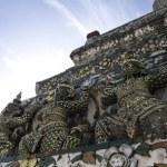 Wat arun - the temple of the dawn — Stock Photo #2715734