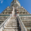 Wat arun - the temple of the dawn — Stock Photo #2715760