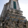 Wat arun - the temple of the dawn — Stock Photo #2715772