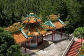Buddist temple — Stock Photo