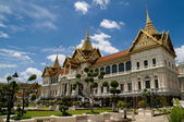 Grand palace bangkok — Photo
