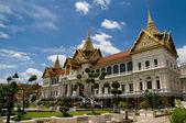 曼谷大皇宫 — 图库照片