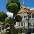 Grand palace bangkok — Stock Photo #2731127