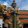 Thai guardian staty — Stockfoto