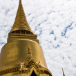 Thai buddhist temple Wat phra kaeo — Stock Photo #2731221