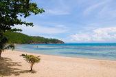泰国海滩 — 图库照片