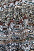 Wat arun - the temple of the dawn — Stock Photo
