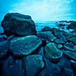 Northern shoreline — Stock Photo #3054493