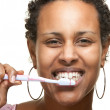 Dental health - Stock Photo