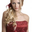 Ballroom blonde - 