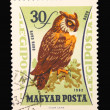 Post stamp — Foto Stock #3026063
