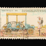 Post stamp — Stock Photo #3026142