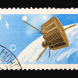 Post stamp — Stockfoto #3026178
