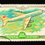 Post stamp — Stock Photo #3026488