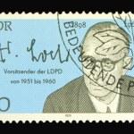 Post stamp — Stock Photo #3027089