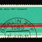 Post stamp — Stock Photo #3027162