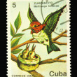 Post stamp — Stock Photo #3027735