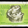 Post stamp — Foto Stock #3028664