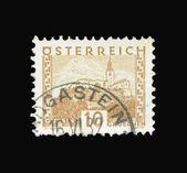 邮政邮票 — 图库照片
