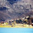 Mavrovo, Macedonia — Stock Photo