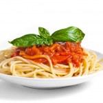 Spaghetti alla Bolognese — Stock Photo #3061419