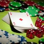 Casino Games! — Stock Photo #2910250