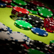 Casino Games! — Stock Photo #2910262