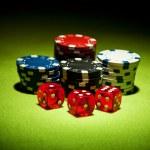 Casino Games! — Stock Photo #2910270