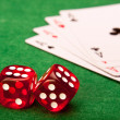 Casino Games! — Stock Photo #2910426
