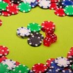 Concept Casino Games! — Stock Photo #2917493