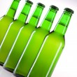 Chilled beer! — Stock Photo