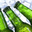 Royalty-Free Stock Photo: Cold beer!