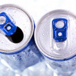 Drink Can — Stock Photo #3667530