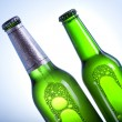 Chilled beer! — Stock Photo #3668435