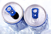 Drink Can — Stock Photo