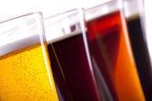 Cerveja gelada! — Foto Stock