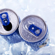 Drink can — Stock Photo #3873614