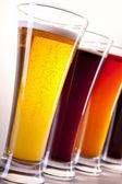 Deliciosa cerveja! — Foto Stock