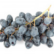 Rape Grape cluster — Stockfoto