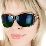 Sunglasses — Stock Photo #2751523