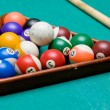 Pool — Stock Photo